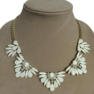 Anna & Ava Statement Necklace