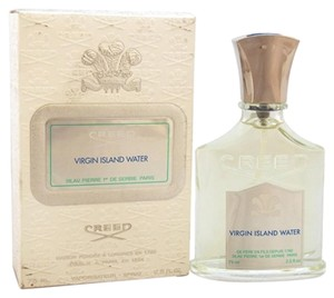 Creed Creed Virgin Island Water By Creed For Unisex - Millesime Spray