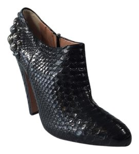 ALAÏA Fashion - Ankle Blacks Boots