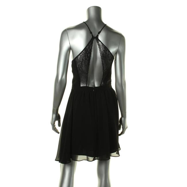 BCBGeneration short dress Black on Tradesy Image 1