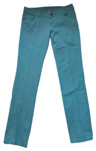 Decree Spring Summer Skinny Jeans-Light Wash
