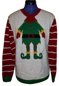 Ugly Christmas Sweater Holiday Sweater