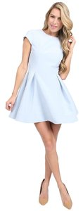 Keepsake the Label Skater Fit And Flare Pantone Dress