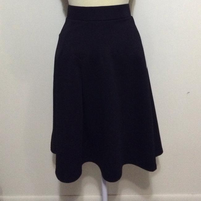 Everleigh Skirt Black Image 1
