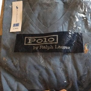Ralph Lauren Blue Label T Shirt Blue