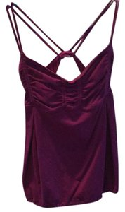 Lululemon Top Plum