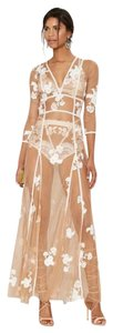 For Love & Lemons The Elenora Dress Dress