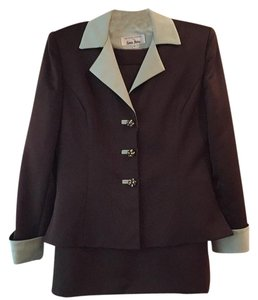 Victor Costa Jacket and skirt