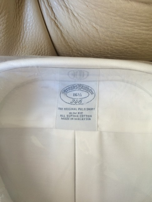 Brooks Brothers Button Down Shirt The Original Image 2