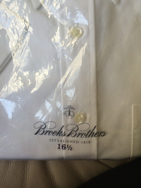 Brooks Brothers Button Down Shirt The Original Image 4