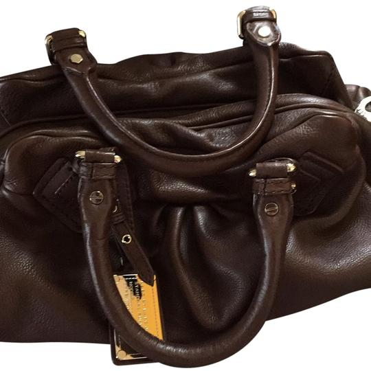 Preload https://img-static.tradesy.com/item/18760846/marc-by-marc-jacobs-brown-leather-satchel-0-1-540-540.jpg