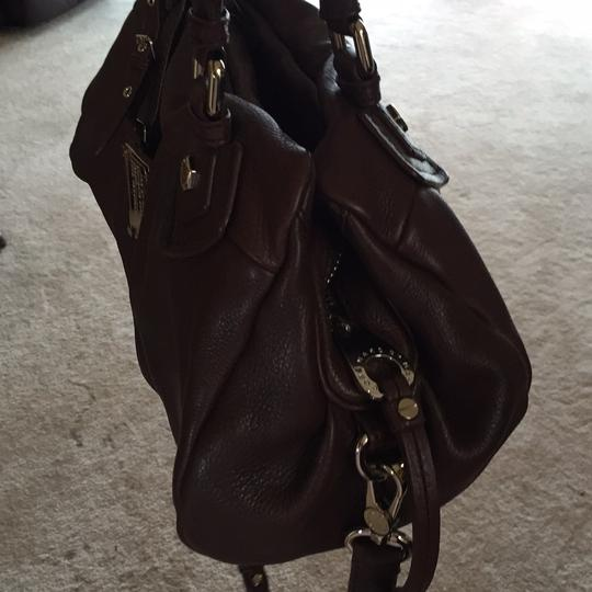 Marc by Marc Jacobs Satchel in Brown Image 9