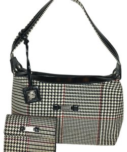 Ralph Lauren Handbag Wallet Print Shoulder Bag