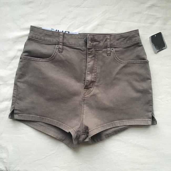 Urban Outfitters Mini/Short Shorts Cocoa Image 2