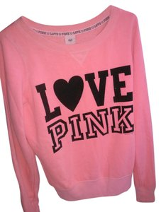 Victoria's Secret Casual Top Pink