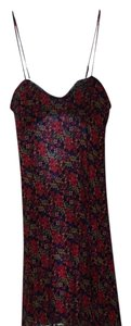 Jessica Simpson short dress Flower print on Tradesy