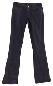 JOE'S Jeans Glitter Joes New Boot Cut Pants Blue