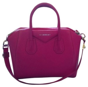 Givenchy Satchel in Orchid