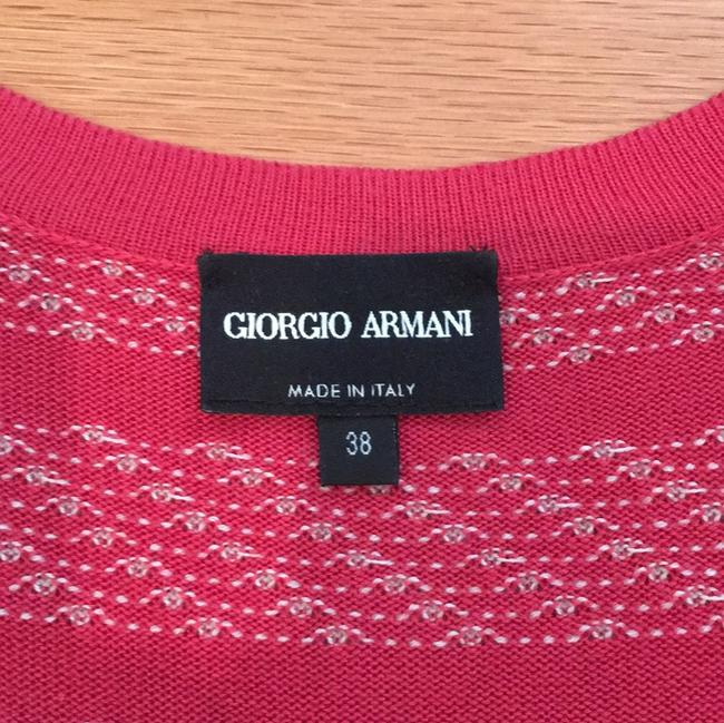 Giorgio Armani Sweater Button-down Blouse Cardigan Image 2