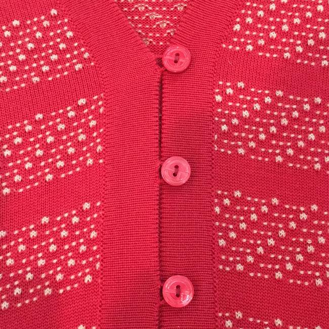 Giorgio Armani Sweater Button-down Blouse Cardigan Image 3