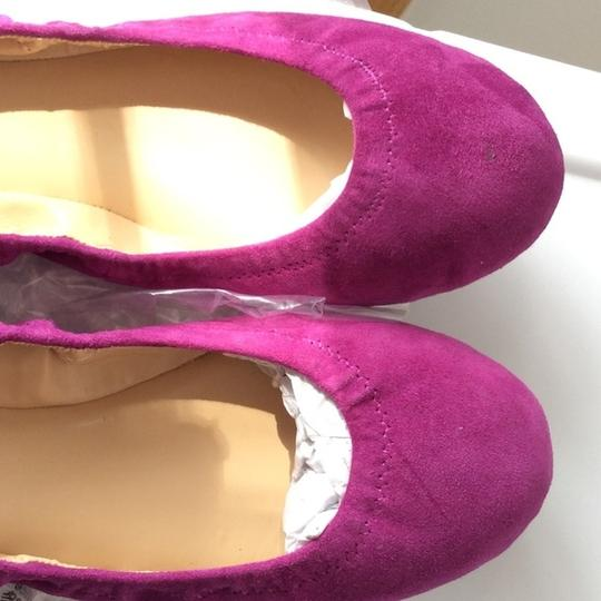 Vince Camuto New With Tags Berry Flats Image 1