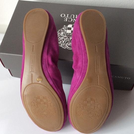Vince Camuto New With Tags Berry Flats Image 3