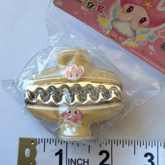 Elegant Hair Accessories Little Angle Hair Claw Image 3