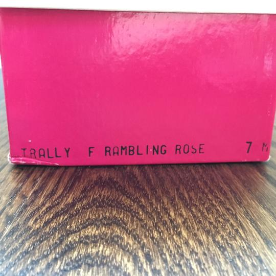 Lilly Pulitzer Rose / pink Boots Image 4