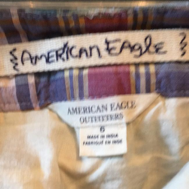 American Eagle Outfitters Mini Skirt Image 3