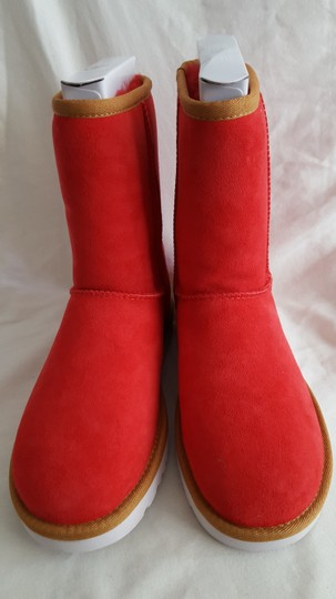 UGG Australia RED Boots Image 2
