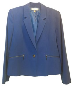 Kasper Kasper Blue Suite Jacket