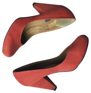 Cooperative Coral Pumps