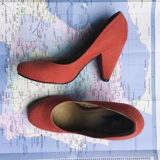 Cooperative Coral Pumps Image 1