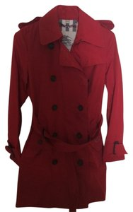 Burberry London Trench Fall Trench Coat