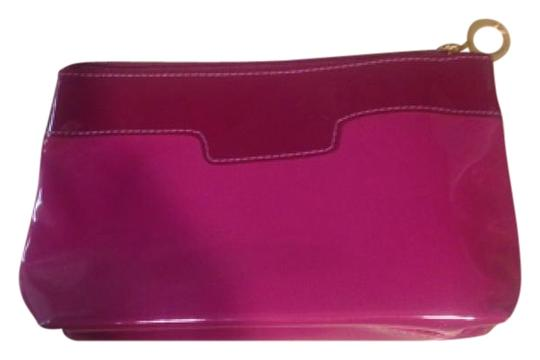 Preload https://img-static.tradesy.com/item/18765040/estee-lauder-pink-cosmetic-bag-0-1-540-540.jpg