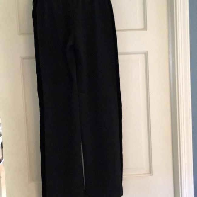 Material Girl Straight Pants Black Image 1