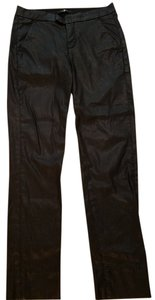 7 For All Mankind Leather-like Pants