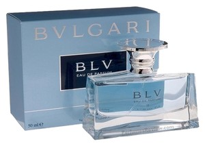 BVLGARI BVLGARI BLV II by BVLGARI Eau de Parfum Spray ~ 1.7 oz / 50 ml