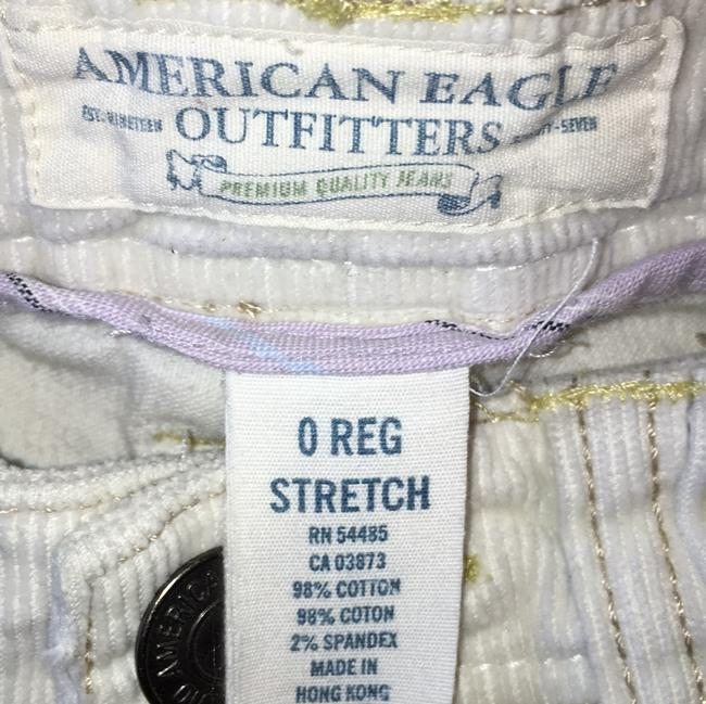 American Eagle Outfitters Boot Cut Pants Image 5