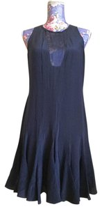 Rebecca Taylor 100% Silk Dress
