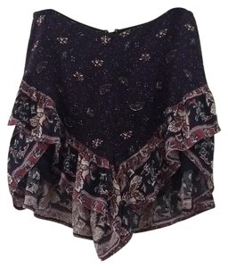 Free People Dress Shorts