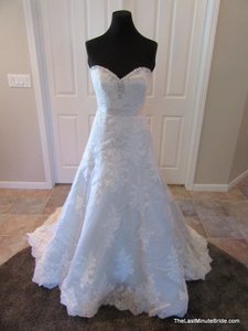 House Of Wu Kellie Wedding Dress