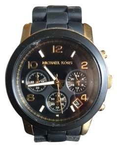 Michael Kors Michael Kors Polyurethane Ladies Watch MK5191