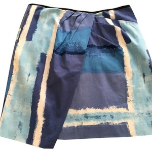 W118 by Walter Baker Skirt Blue