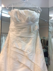 St. Patrick Callison Wedding Dress
