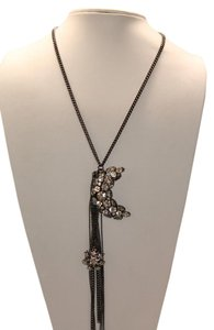Lucky Brand New with tag $75.00 Lucky brand Necklace Celestial Moon & Star