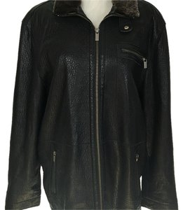 Reilly olmes Leather Jacket