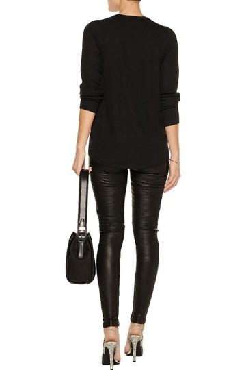 Theory Ellyna Refine Ibbed Merino Wool Sweater - 53% Off Retail low-cost