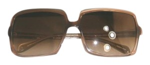 Oliver Peoples Apollonia Brown 61-15-135