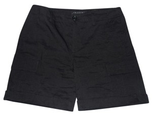 Theory Casual Shorts Black